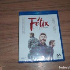 Cine: FELIX SERIE COMPLETA 2 BLU-RAY DISC 300 MIN. NUEVO PRECINTADO. Lote 152435617