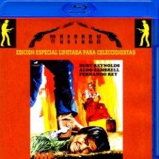 Cine: JOE,EL IMPLACABLE (BLU-RAY DISC) EDICIÓN OFICIAL COLECCIONISTAS BURT REYNOLDS EXTRAS 125 MINUTOS. Lote 149599770