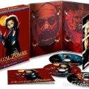 Cine: MORTAL ZOMBIE (BLU-RAY + DVD + BLU-RAY EXTRAS + LIBRO) (ED. COLECCIONISTA) (RETURN OF THE LIVING DEA. Lote 165307701
