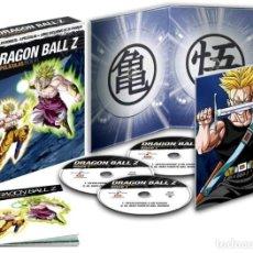 Cine: DRAGON BALL Z - LAS PELÍCULAS BOX 1 (BLU-RAY) (ED. COLECCIONISTA). Lote 150868722