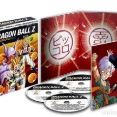 Cine: DRAGON BALL Z - LAS PELÍCULAS BOX 2 (BLU-RAY) (ED. COLECCIONISTA). Lote 150868726