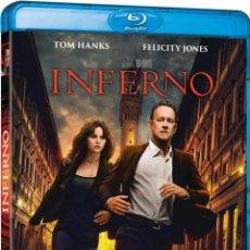 Cine - Inferno (2016) (Blu-Ray) - 150868930