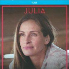Cine: PACK JULIA ROBERTS: AGOSTO / LUCIERNAGAS EN EL JARDIN (BLU-RAY). Lote 150870964