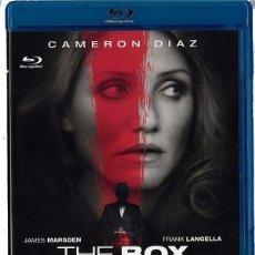 Cine: THE BOX (BLU-RAY). Lote 150874901