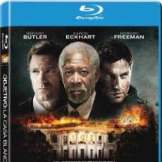Cine - Objetivo : La Casa Blanca (Blu-Ray) (Olympus Has Fallen) - 150875442