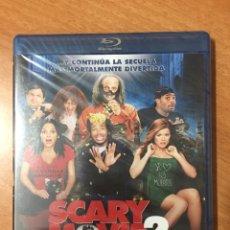 Cinéma: SCARY MOVIE 2. Lote 151937728