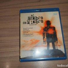 Cine: EL HOMBRE DE MIMBRE BLU-RAY DISC CHRISTOPHER LEE COMO NUEVO. Lote 152443286