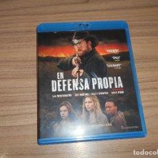 Cine: EN DEFENSA PROPIA BLU-RAY DISC COMO NUEVO. Lote 152443574