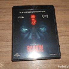 Cine: BASKIN TERROR BLU-RAY DISC COMO NUEVO. Lote 152443938