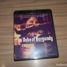 Cine: THE DUKE OF BURGUNDY BLU-RAY DISC COMO NUEVO. Lote 152444126