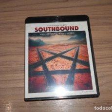 Cine: SOUTHBOUND TERROR BLU-RAY DISC COMO NUEVO. Lote 152444418