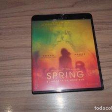 Cine: SPRING BLU-RAY DISC COMO NUEVO. Lote 152444542
