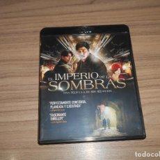 Cine: EL IMPERIO DE LAS SOMBRAS BLU-RAY DISC COMO NUEVO. Lote 152445946