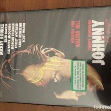 Cine: JHONNY EL GUAPO. DVD. PRECINTADA. ALE CAJA 1. Lote 152584386