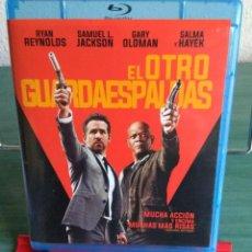 Cine: EL OTRO GUARDAESPALDAS BLU RAY // PROMOCIÓN ENVÍOS EN LA DESCRIPCIÓN. Lote 154322878