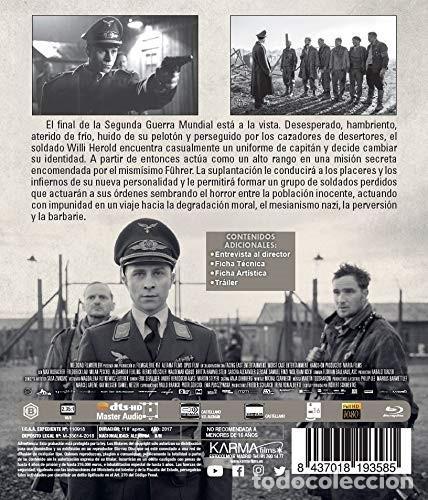 Cine: EL CAPITÁN - ROBERT SCHWENTKE - Foto 2 - 155321346
