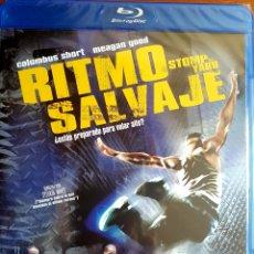 Cine: RITMO SALVAJE (STOMP THE YARD). Lote 155850652