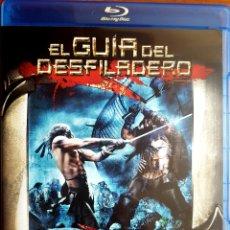 Cine: EL GUÍA DEL DESFILADERO. Lote 155850814