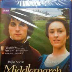 Cine: MIDDLEMARCH. Lote 155999873