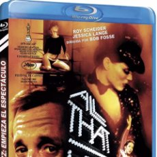 Cine: ALL THAT JAZZ BLU-RAY. Lote 156148540