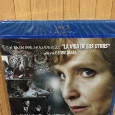Cine: DOS VIDAS BLU-RAY -PRECINTADO-. Lote 156901289