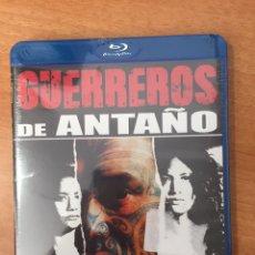 Cine: (B16) GUERREROS DE ANTAÑO - BLU-RAY NUEVO PRECINTADO. Lote 156964546