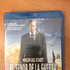 Cine: (B16) EL SEÑOR DE LA GUERRA - BLU-RAY NUEVO PRECINTADO. Lote 156965448