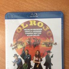 (B16) Sol rojo - Blu-Ray Nuevo precintado
