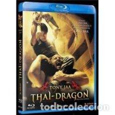 Cine: THAI DRAGON (BLU-RAY). Lote 158030097