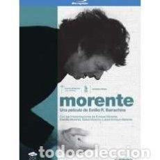 Cine: MORENTE: EDICION ESPECIAL LIMITADA (BLU-RAY). Lote 158057009