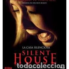 Cine: SILENT HOUSE (BLU-RAY). Lote 158070185