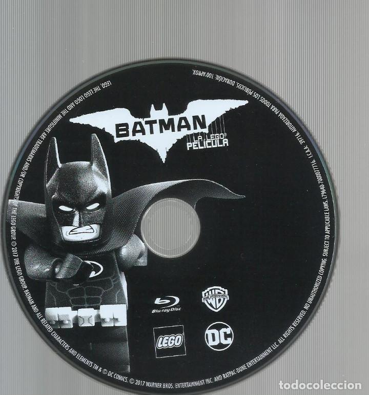 Cine: Batman: La lego película (incl. codigo de descarga digital) - Foto 3 - 158383522