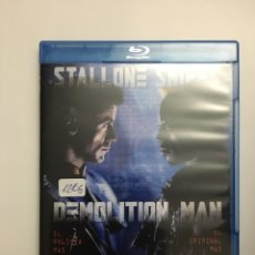 Cine: DEMOLITION MAN BLURAY. Lote 158871474