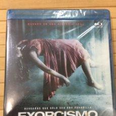 Cine: EXORCISMO EN GEORGIA BLURAY -PRECINTADO-. Lote 159361565
