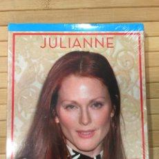 Cine: PACK JULIANNE MOORE BLURAY - PRECINTADO-. Lote 159502168