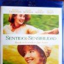Cine: SENTIDO Y SENSIBILIDAD. Lote 160357149