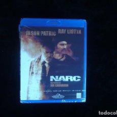 Cine: NARC - BLURAY NUEVO PRECINTADO. Lote 160444770