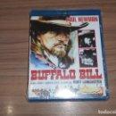 Cine: BUFFALO BILL BLU-RAY DISC PAUL NEWMAN BURT LANCASTER NUEVO PRECINTADO. Lote 161262508