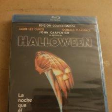 Kino - ( RESEN ) HALLOWEEN - BLURAY NUEVO PRECINTADO - 161303878