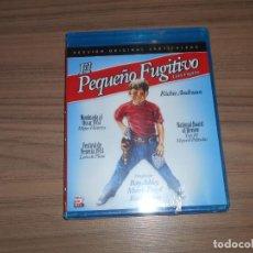 Cine: EL PEQUEÑO FUGITIVO BLU-RAY DISC NUEVO PRECINTADO. Lote 171480274