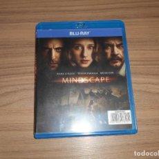 Cine: MINDSCAPE BLU-RAY DISC. Lote 161810206
