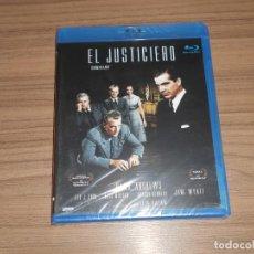 Cine: EL JUSTICIERO BOOMERANG BLU-RAY DISC DE ELIA KAZAN DANA ANDREWS NUEVO PRECINTADO. Lote 278202298