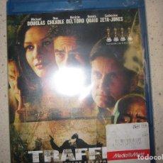 Cine: TRAFFIC BLU-RAY DISC. Lote 162485214