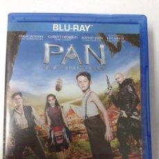 Cine: PAN VIAJE A NUNCA JAMAS (HUGH JACKMAN). Lote 162790062
