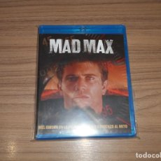 Cine: MAD MAX BLU-RAY DISC MEL GIBSON NUEVO PRECINTADO. Lote 180464136
