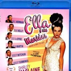 Cine: ELLA Y SUS MARIDOS BLU-RAY DISC PRECINTADO NOVEDAD - SHIRLEY MACLAINE - PAUL NEWMAN - DEAN MARTIN. Lote 272467208
