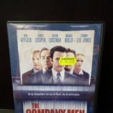 Cine: THE COMPANY MEN DVD. Lote 165047573