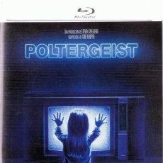 Cine: POLTERGEIST (BLURAY). Lote 165860902