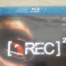 Cine: REC 2 BLU-RAY PRECINTADO. Lote 166926766