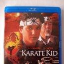 Cine: KARATE KID • BLU-RAY (EDICIÓN INGLESA CON CASTELLANO). Lote 167496592